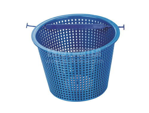 Ceramic weighted skimmer basket fits SP1082