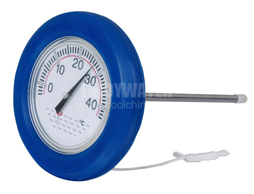 Big Ring thermometer