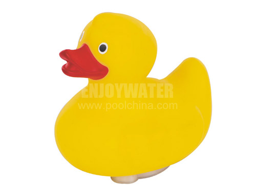 LED duck pool light