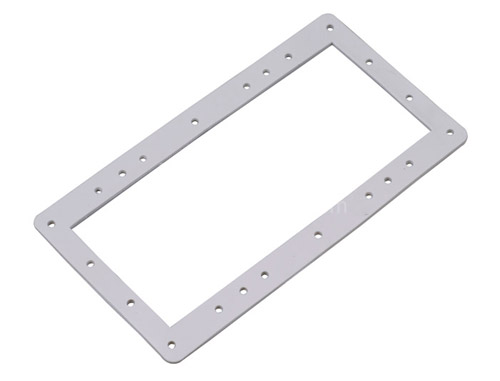 Double layer wide mouth gasket